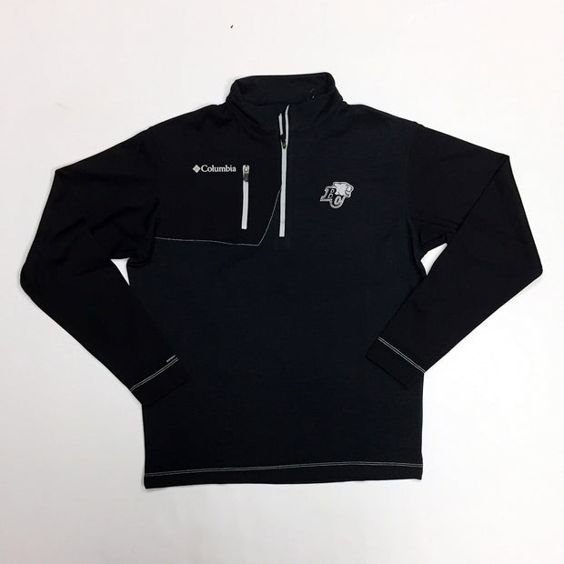 Columbia Omni Heat Regulation 1/4 Zip