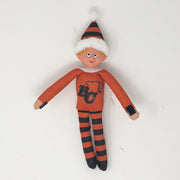 BC Lions Elf on the Shelf