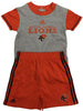 adidas Infant Little Scholar Combo