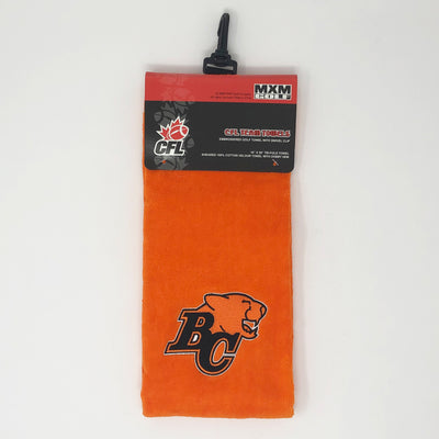 Team Golf Towel