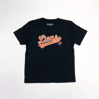 Levelwear Y Tail Sweep Tee