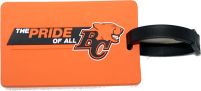 Pride of all BC Luggage Tag