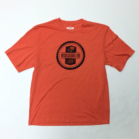Levelwear Bottle Cap Tee