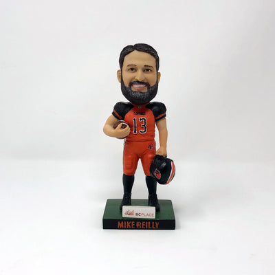 Mike Reilly Bobblehead