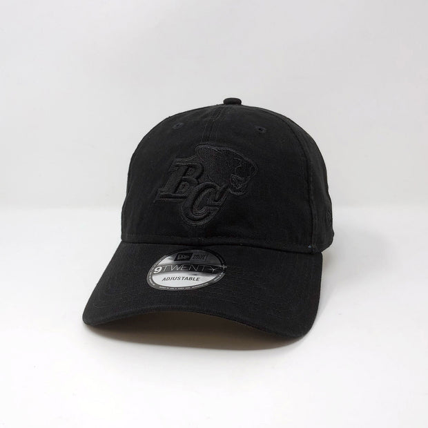 NE 9Twenty Tonal Black Primary Hat