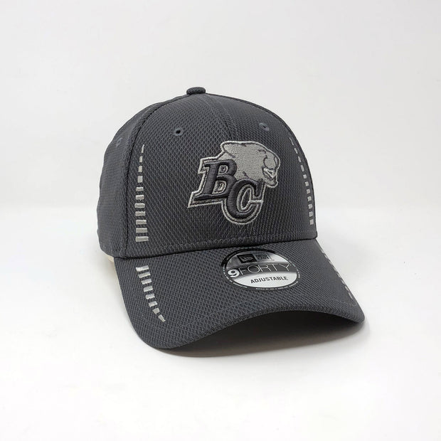 NE 9Forty Speed Graphite Hat