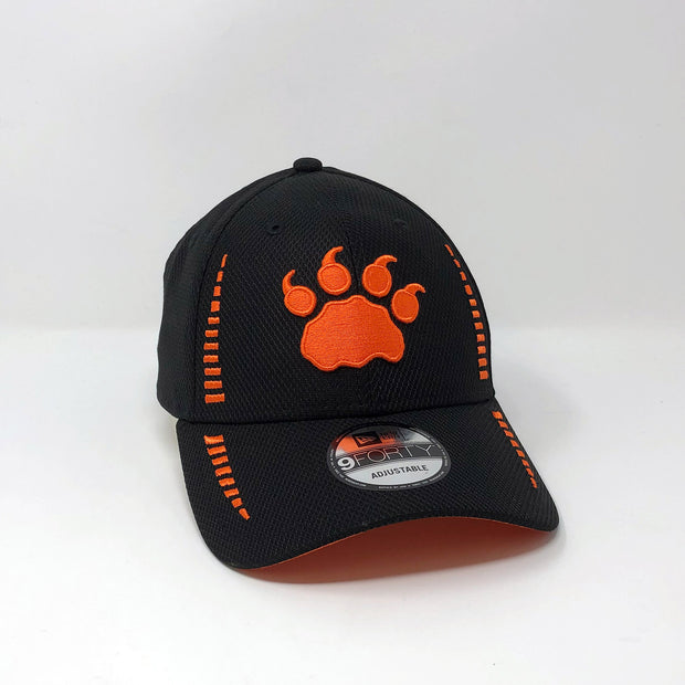 NE 9Forty Speed Paw Hat