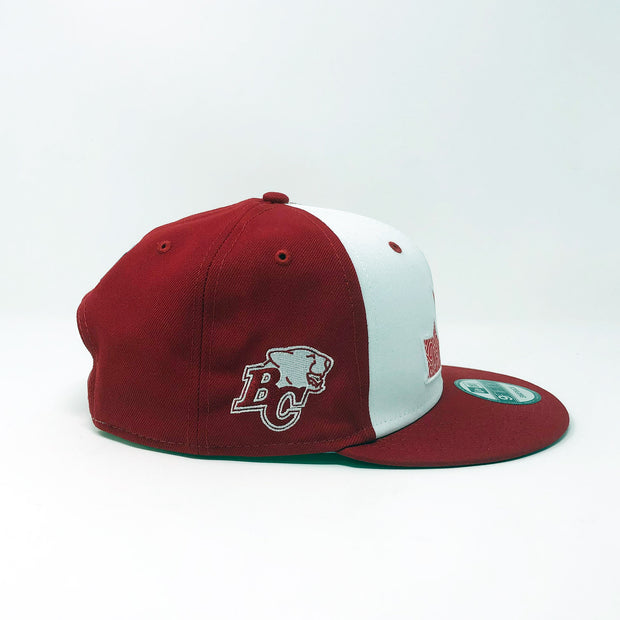 NE 9Fifty Canada Day Snapback Hat