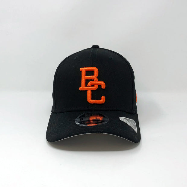 NE 9Fifty BC Stretch Snapback Hat
