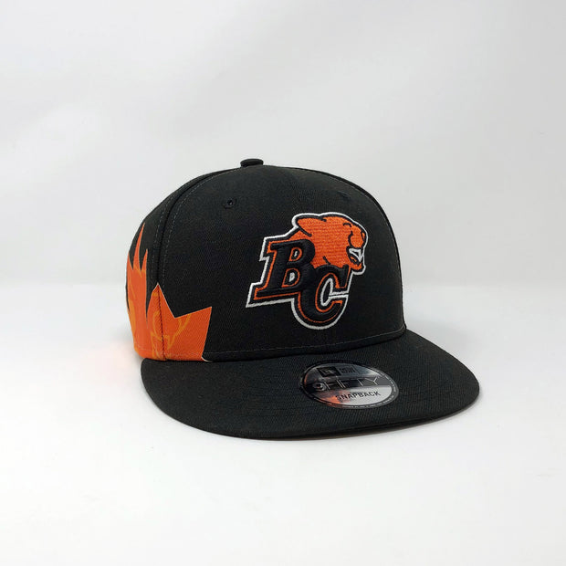 NE 9Fifty Player Snapback Hat