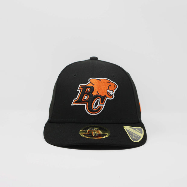 NE 59Fifty LP Primary Logo Fitted Hat