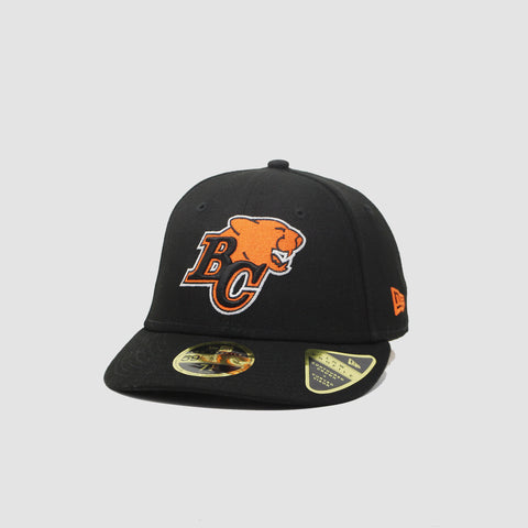 NE LP59Fifty Primary Logo Fitted Hat
