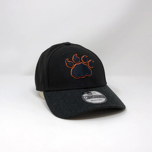 NE 9Forty League Heather Hat