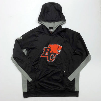 NE Performance Hood- Black