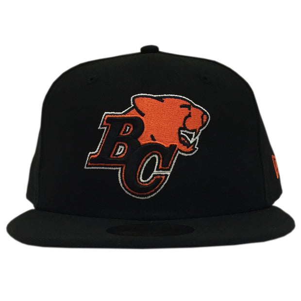 NE 59Fifty BC Lions Fitted Hat