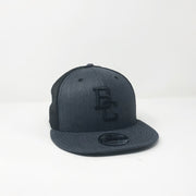 NE 9Fifty BC Trucker Snapback Hat