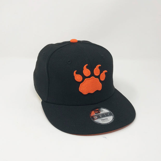 NE K9Fifty Jr Paw Snapback Hat