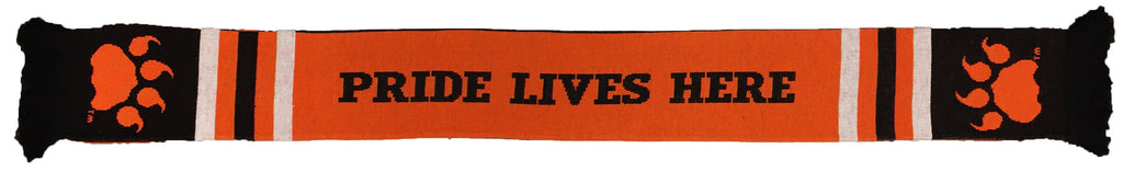 Pride Lives Here Scarf