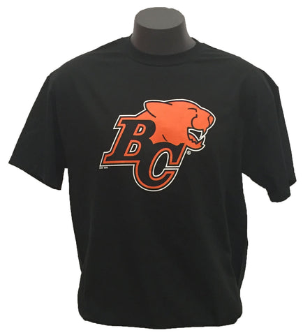 BC Lions Primary Tee #2
