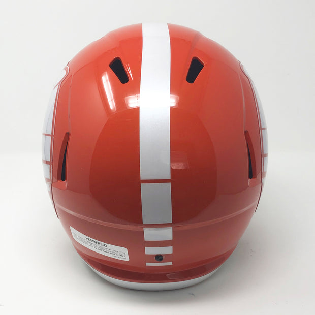 Riddell Away Replica Helmet