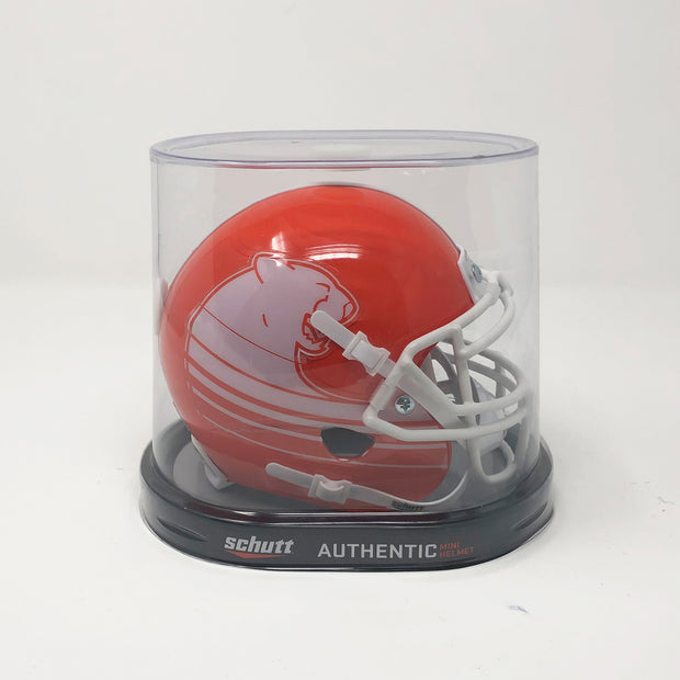 Schutt Mini Away Replica Helmet