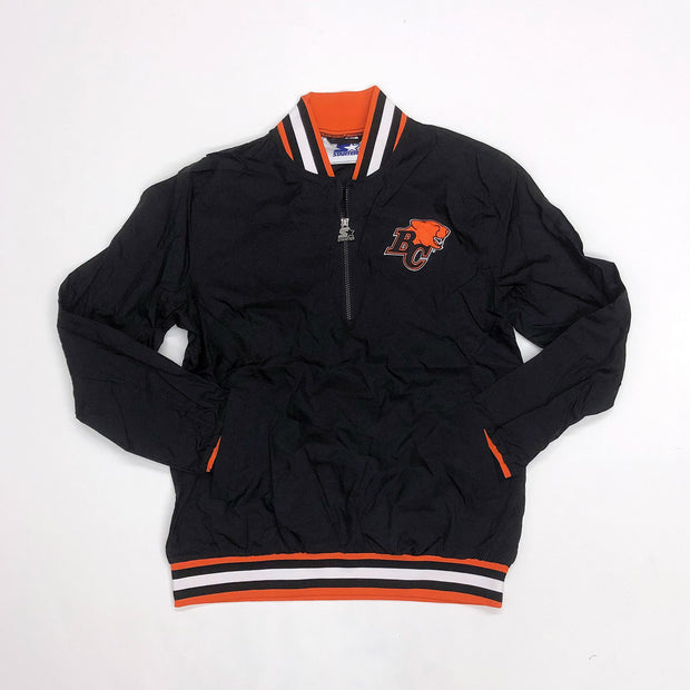 Starter Jet Game 1/2 Zip Jacket