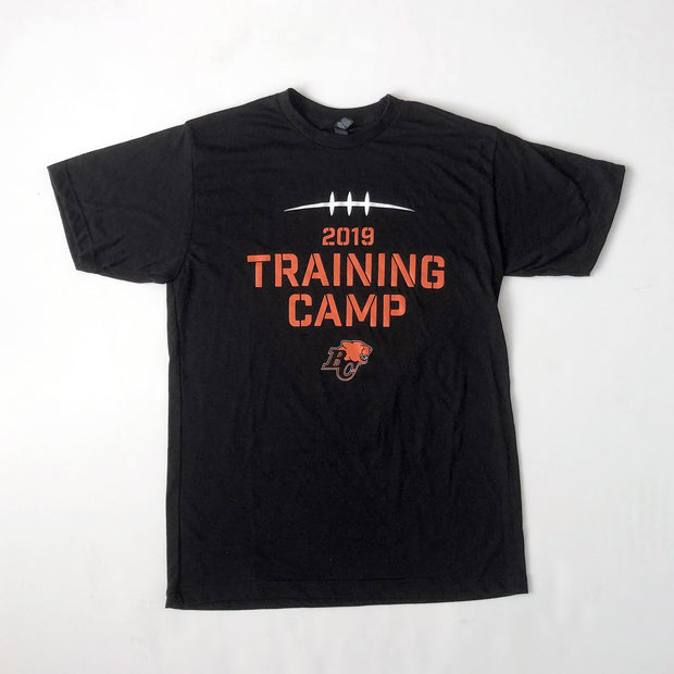 Lowercase 2019 Training Camp Tee