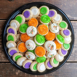 Halloween Classic Cookie Tray