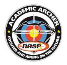 NASP® Academic Archer Program Established