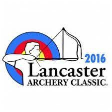 2016 Lancaster Archery Classic Completed, Despite Weather