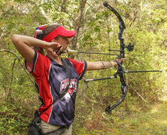 Danielle Foley - Cumberlands Archery