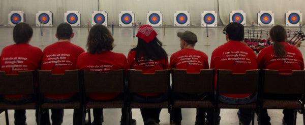 Livingston County High School Archery Paducah KY