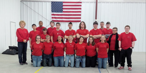 Livingston County Archery Team KY