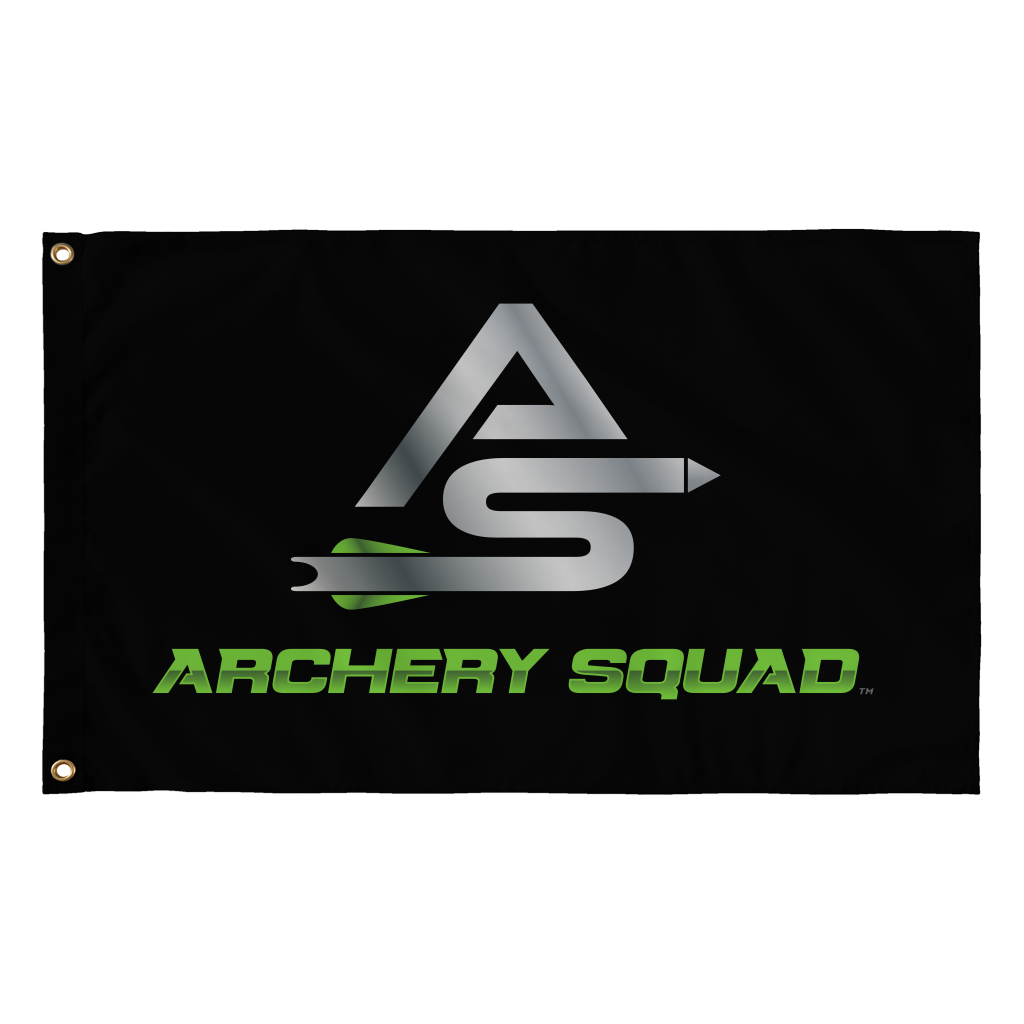 Archery Squad Flag