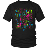 Shoot Straight and Look Good Archery Squad Shirt