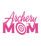 Archery Mom Decal