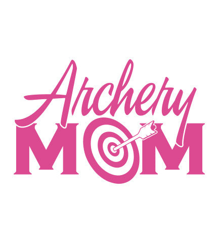 Archery Dad Decal
