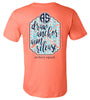 Draw Anchor Aim Release Archery Squad Shirt