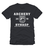 KY NASP 2019 Regional Tournament Tee