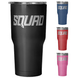Archery Squad On Point Yeti Tumbler