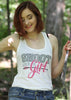 Shoot Like a Girl Archery Tank Top