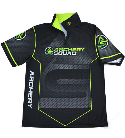 Hex 14 Shooter Jersey