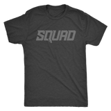 SQUAD On Point Worn Tee