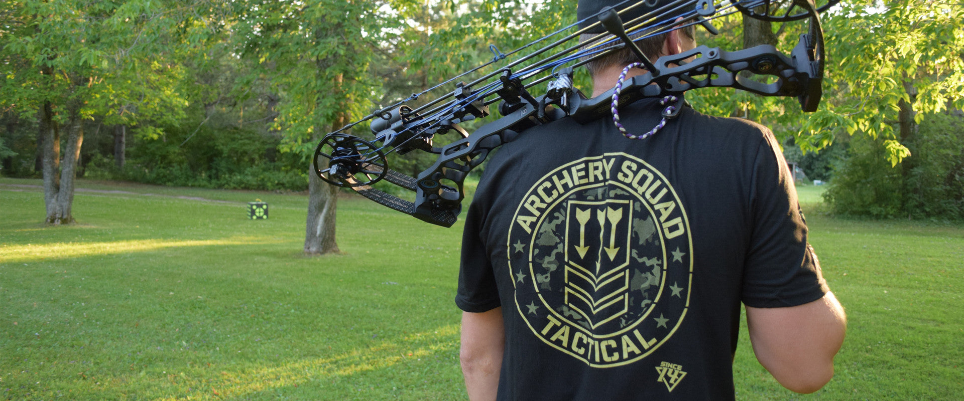 Squad Tactical Archery Shirt