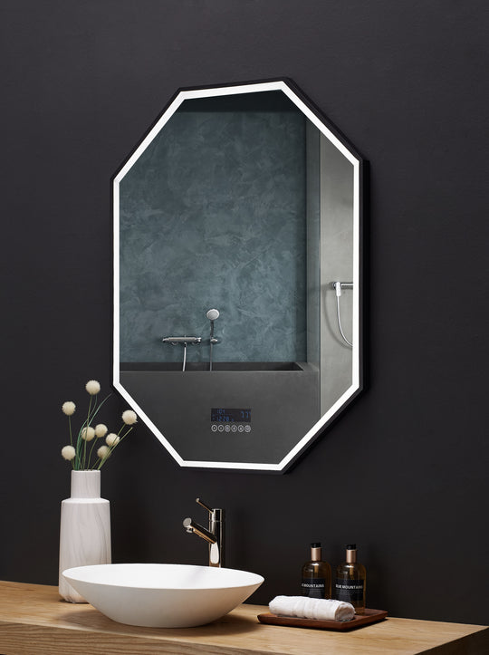 Otto LED MIrror Collection