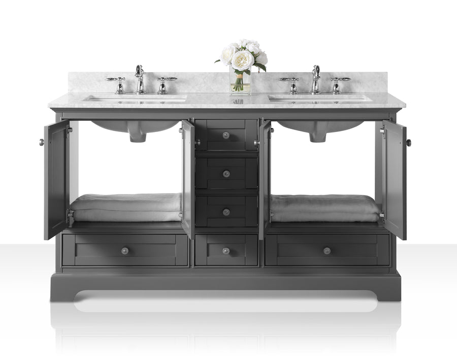Audrey Collection Bath Vanity