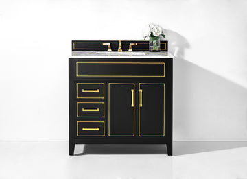 Aspen Collection Bath Vanity