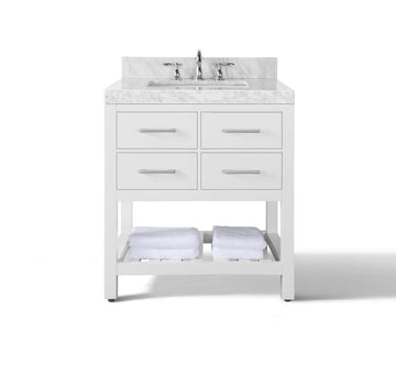 Elizabeth Collection Bath Vanity
