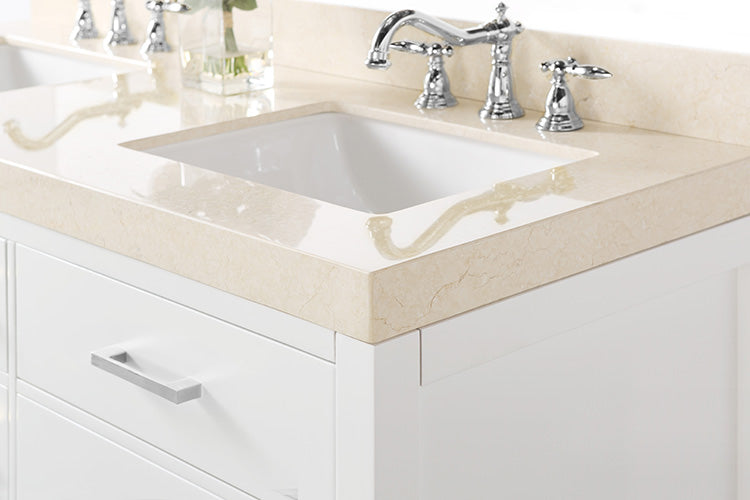Galala Beige Marble Counter Top