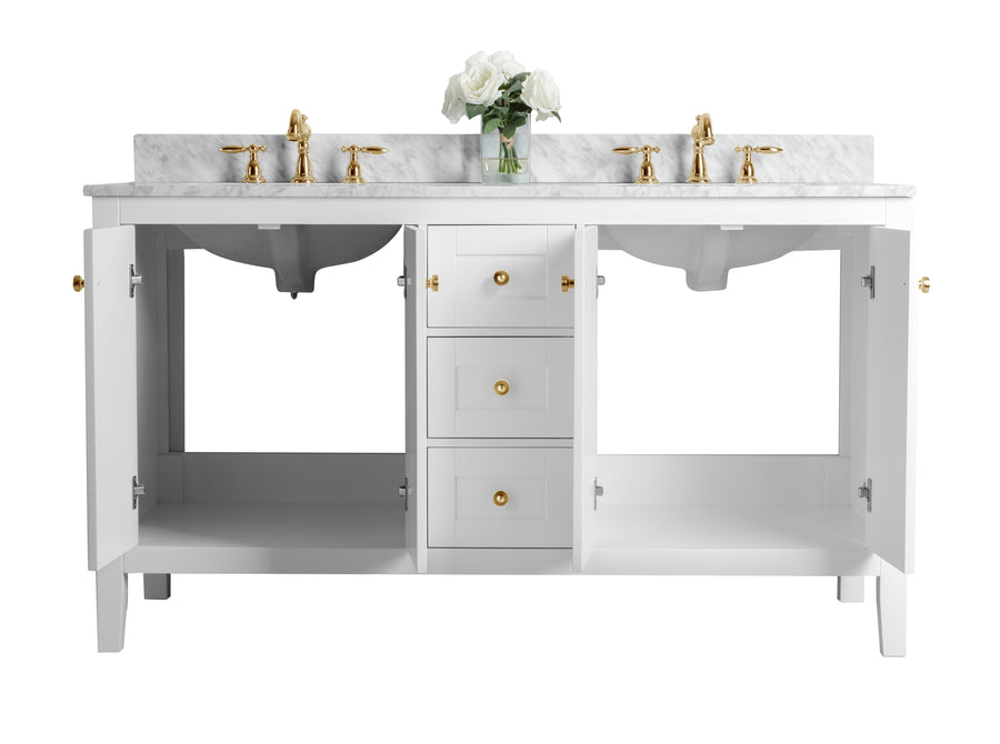 Maili Collection Bath Vanity